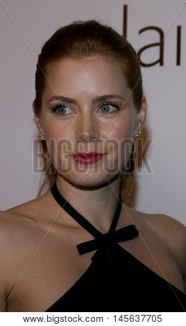 Amy Adams at the Los Angeles screening of 'Walk The Line' held at the Academy of Motion Picture Arts & Sciences in Beverly Hills, USA on November 10, 2005.