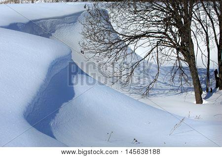 Winter, Winter-tide, Winter-time