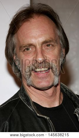 Keith Carradine at the Los Angeles screening of 'Walk The Line' held at the Academy of Motion Picture Arts & Sciences in Beverly Hills, USA on November 10, 2005.