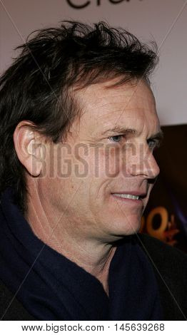 Bill Paxton at the Los Angeles screening of 'Walk The Line' held at the Academy of Motion Picture Arts & Sciences in Beverly Hills, USA on November 10, 2005.