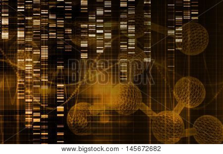 Genetics and Technology Research as a Science Art
