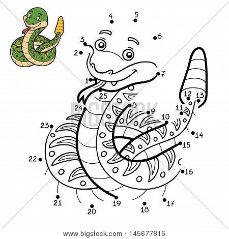 Numbers Game, Rattlesnake