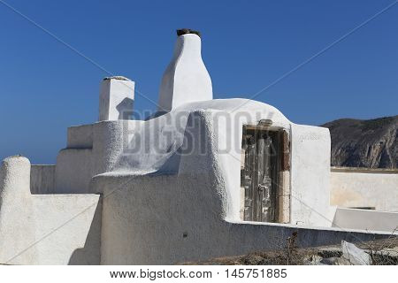 House In Pyrgos
