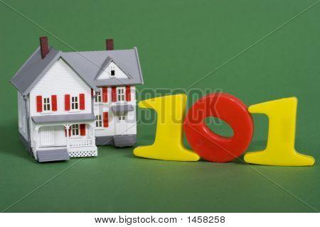 Casa comprar 101