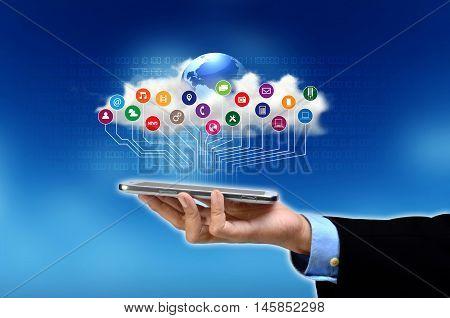 Internet Multimedia Smart Phone