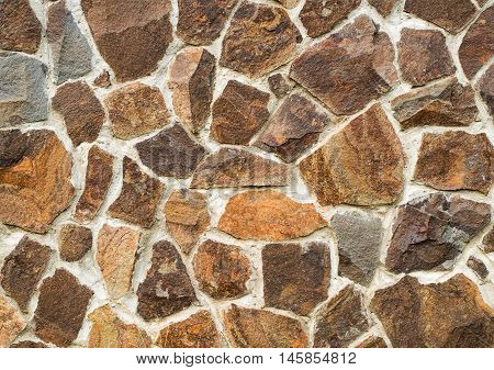 stone wall structure, stability, facade, material texture