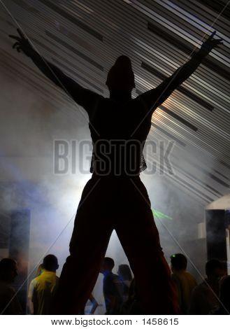 Dance Posture