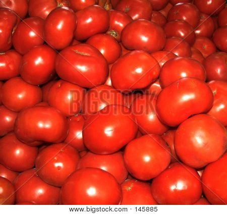 Market - Tomatoes