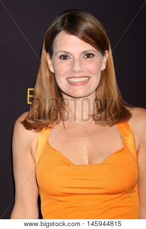 LOS ANGELES - AUG 22:  Suzanne Cryer at the Television Academy's Performers Peer Group Celebration at the Montage Hotel on August 22, 2016 in Beverly Hills, CA