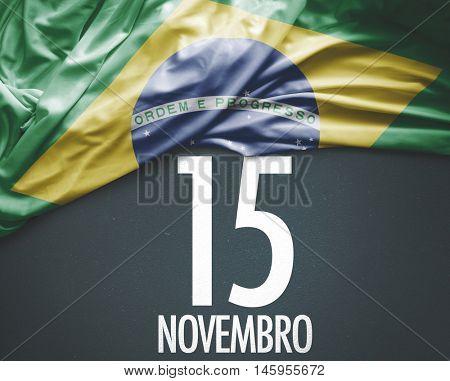 November 15, Brazil Proclamation of the Republic
