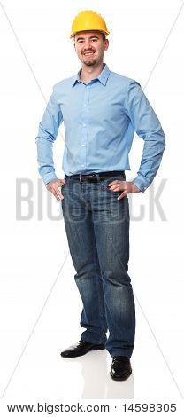 Confident Engineer