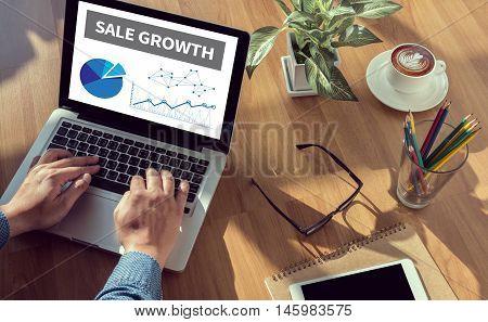 Sale Growth