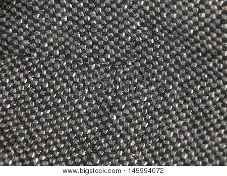 Tweed Fabric Texture Pattern For Background And Texture