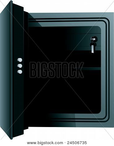 Vector Illustration Safe