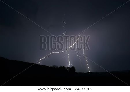 Lightning Strike 6