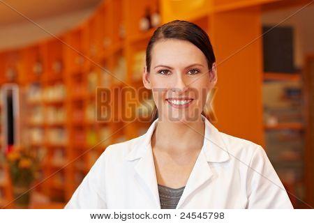 Pharmacy Technician In Pharmacy