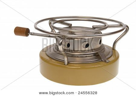 Camping Oil Stove