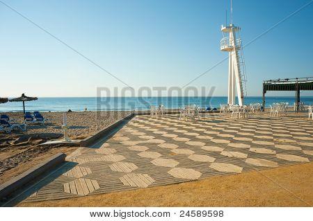 Sunny Beach Terrace