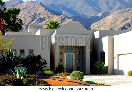 Beautiful Desert Home
