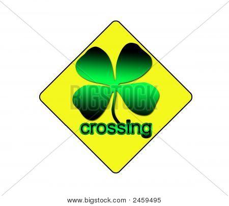 Shamrock Crossing