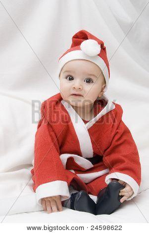 Little Santa.