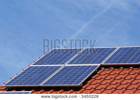 Solar Power Plant 3