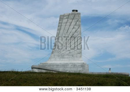 Kitty Hawk Memorial