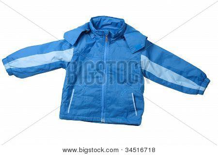Trendy Child Jacket