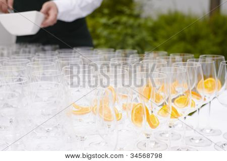 Champagne Glasses For Toasting
