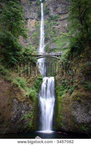 Duble Waterfall