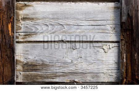 Rough Wood Boards