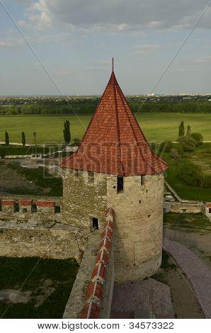 Bender-Festung