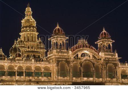 Mysore City Palace