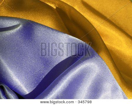 Silky Fabrics