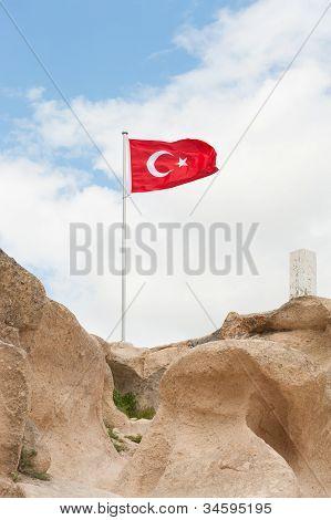 Tukish Flag