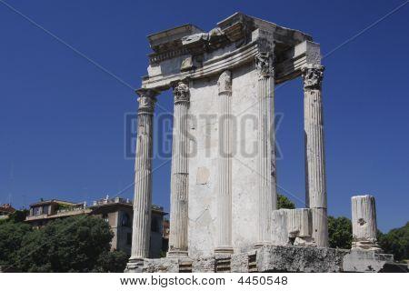 Vesta Temple