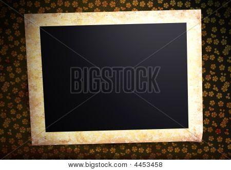 Foto-Rahmen