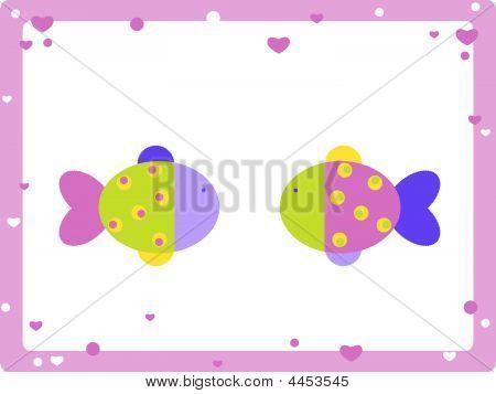 Love Fish