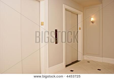 Tenth Floor Elevators