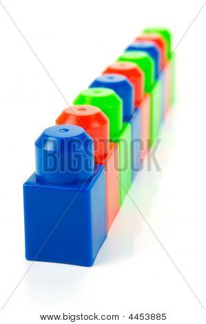 Big Blocks