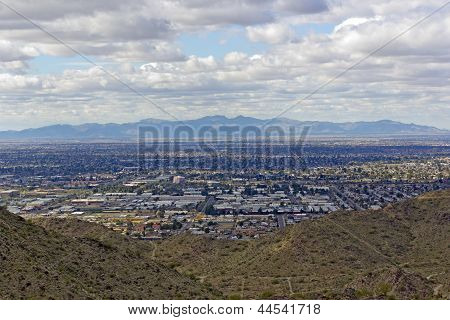 Glendale, Peoria in Greater Phoenix, AZ