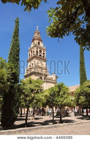 Spanish Cathedral