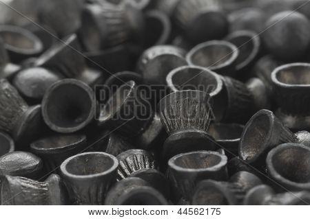 Airgun Pellets