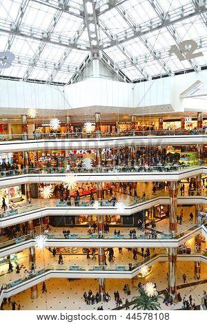 Cevahir Mall