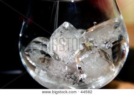Ice Brandy.