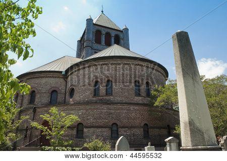 Rundschreiben-Kirche