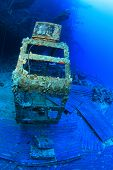 picture of tragic  - The Salem Express was a passenger ship that sank in the Red Sea - JPG