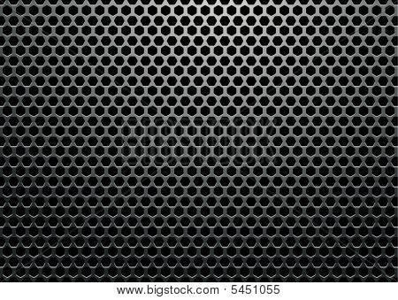 Hexagon Metal Light