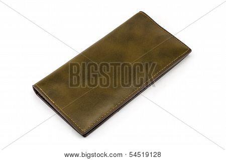 Brown Wallet Clash