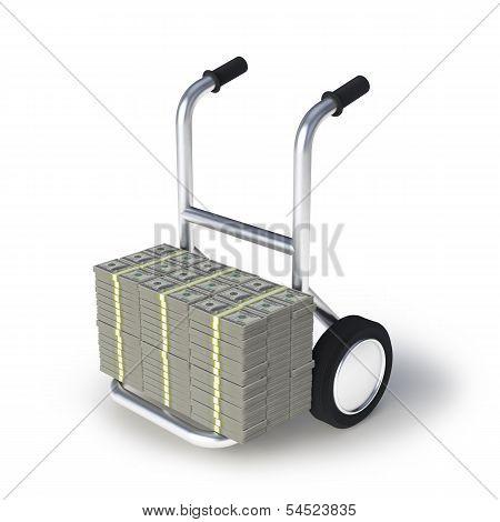 Dolors Trolley